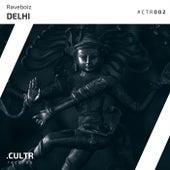 Delhi by Raveboiz
