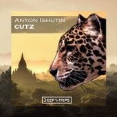 Anton Ishutin Cutz - EP by Anton Ishutin