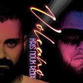 Volcano (Kris Nouk Remix) van Enrique Ramil