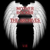 Mother Rocker: The Archives, Vol. 2 de Various Artists