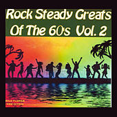 Rocksteady Greats of the 60s, Vol 2 by Various Artists