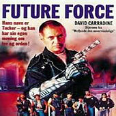 Future Force (Original Motion Picture Soundtrack) de Various Artists