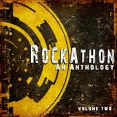 Rockathon: An Anthology, Vol. 2 de Various Artists