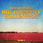 Country Western Classics: Big Country Collection, Vol. 5 de Various Artists