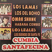 Cumbia Santafecina by Various Artists