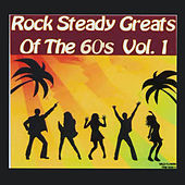 Rocksteady Greats of the 60s, Vol. 1 by Various Artists