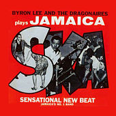 Byron Lee & The Dragonaires Play Jamaica Ska de Byron Lee & The Dragonaires