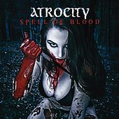 Spell of Blood / Blue Blood de Atrocity
