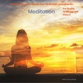 The Best Complete Ultimate Pure Meditation Arrangements de Global Journey