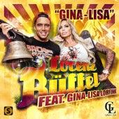 Gina-Lisa von Lorenz Büffel