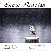 Snow Flurries de Cliona Molins