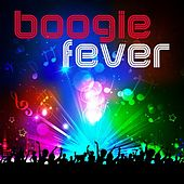 Boogie Fever von Various Artists