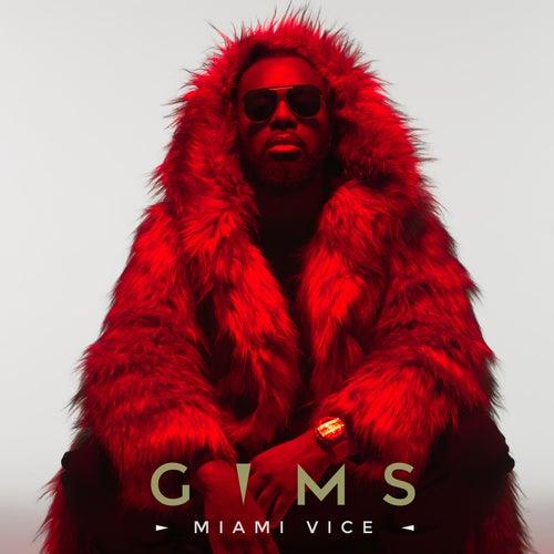 Miami Vice von Maître Gims