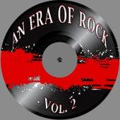 An Era of Rock, Vol. 2 de Various Artists