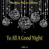 Holiday Music Jubilee: To All a Good Night, Vol. 3 de Various Artists