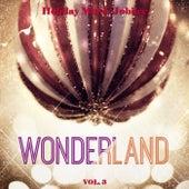 Holiday Music Jubilee: Wonderland, Vol. 3 de Various Artists