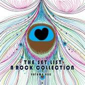 The Set List: A Rock Collection, Vol. 1 de Various Artists
