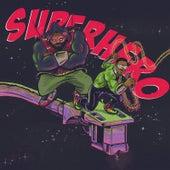 Superhero by DJ Shub