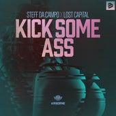 Kick Some Ass de Steff Da Campo