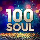 100 Soul van Various Artists