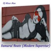 Samuria Beats (Modern Superstar) von DJ Mixer Man