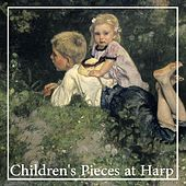 9 Children's Pieces at Harp, EG. 103 de Sayura Takoshima