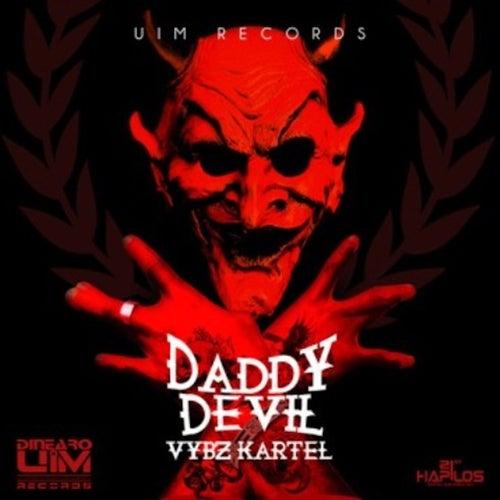 Daddy Devil van VYBZ Kartel
