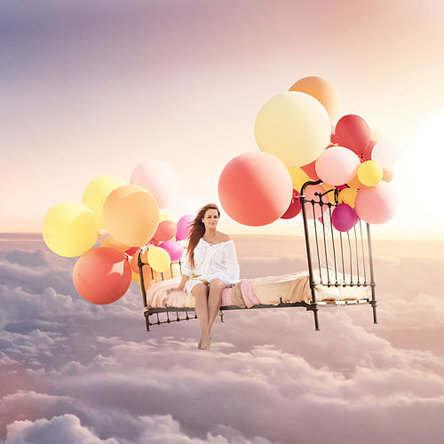 Die geheimen Träumer von Andrea Berg