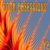 Rock Obsessions, Vol. 2 de Various Artists