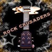 Rock Crusaders, Vol. 2 de Various Artists