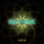 Rock Spectral, Vol. 1 von Various Artists