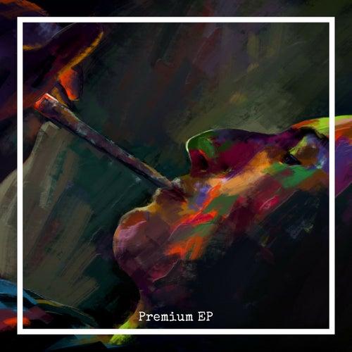 Premium EP by Krone