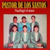 Naufragó el amor de Pastor de los Santos
