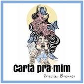 Carta pra Mim by Priscila Brenner