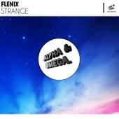 Strange by Flenix