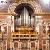Toccata and Fugue in D Minor BWV 565 & Fantasia and Fugue BWV 542 (Great) - Canon in D Major - Wedding March - Bridal Chorus - Ave Maria - Fugues - Toccata II by Walter Rinaldi