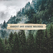 Ambient Anti Stress Melodies: 15 New Age 2019 Songs for Total Relax, Calming Down & De-Stress After Tough Day von Soothing Sounds