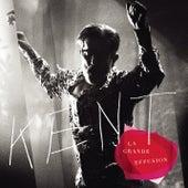 La grande effusion (Live) de Kent