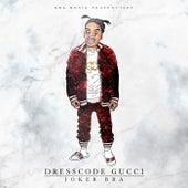 Dresscode Gucci de Joker Bra