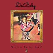 Billion Dollar Baby by DaBaby