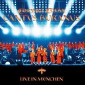 Cantus Buranus Live in München von Corvus Corax