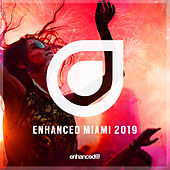 Enhanced Miami 2019, Mixed by Kapera by Various Artists
