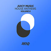 Juicy Music Presents House Anthems, Vol. 6 - EP by Various Artists