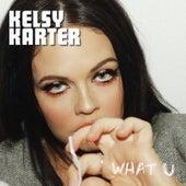 What U by Kelsy Karter