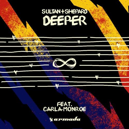 Deeper von Sultan + Shepard
