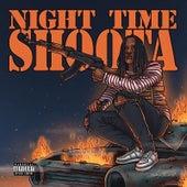 Night Time Shoota by Young Dezana