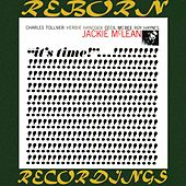 It's Time (HD Remastered) by Jackie McLean