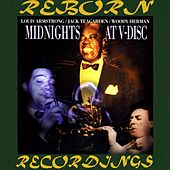 Midnights at V-Disc (HD Remastered) de Louis Armstrong