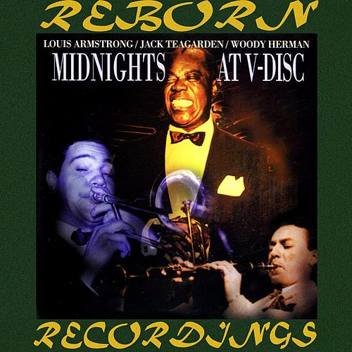 Midnights at V-Disc (HD Remastered) von Louis Armstrong