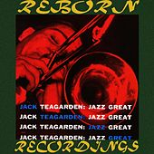 Jazz Great (HD Remastered) de Jack Teagarden